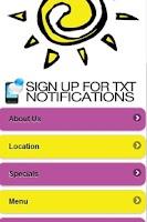 Screenshot of Sun Dogs