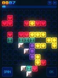 Glow Grid - Retro Puzzle Game Screenshot 18