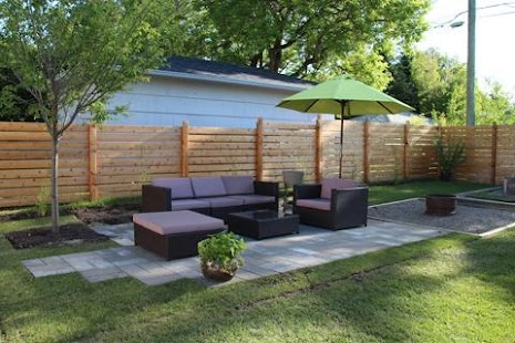 Awesome Patio Design Ideas Android Apps On Google Play Largest Home Design Picture Inspirations Pitcheantrous