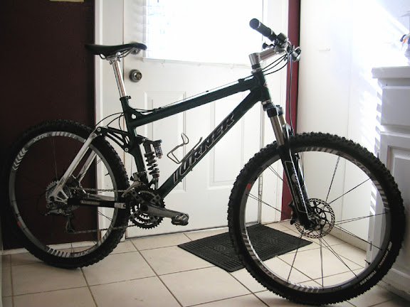 Your Fleet - Page 2 - Bike Forums