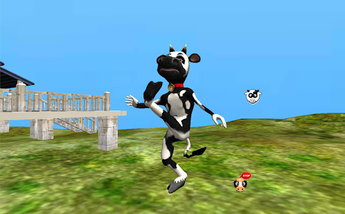 Dancing Cow - screenshot thumbnail