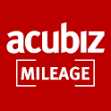 Acubiz Mileage icon