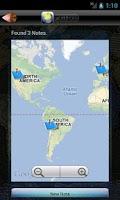 Screenshot of Worldnote (Free)