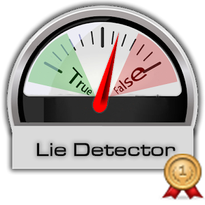 lie detector test online game