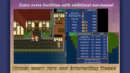 RPG End of Aspiration F 2.0.8fr screenshot 303500