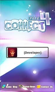 Connect-Four-Online