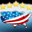 US States Match'Em Up™ HD icon