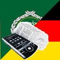 Arabic German Dictionary icon