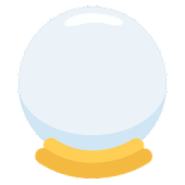 Modern Crystal Ball