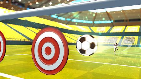 Soccer World 14: Football Cup 1.3 screenshot 16342