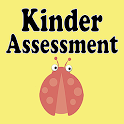 Kinder Assessment icon