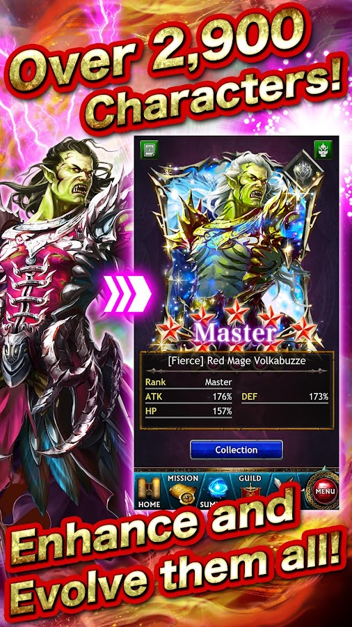 War of Legions - screenshot