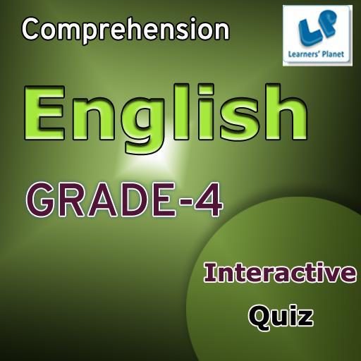 Grade-4-English-Comprehension