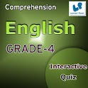 Grade-4-English-Comprehension icon