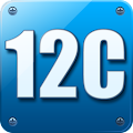 App 12C Financial Calculator Free apk for kindle fire
