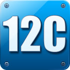 12C Financial Calculator Free icon