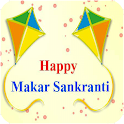 Makar Sankranti SMS And Images icon