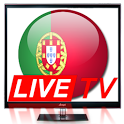 Portugal TV Live Streaming icon
