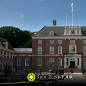 Slot Zeist tour