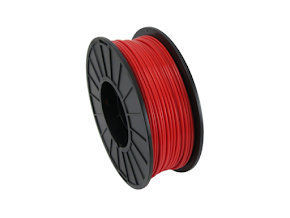 Red PRO Series PLA Filament - 3.00mm