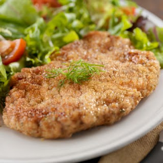 Scrumptious Spanish Pork Steaks