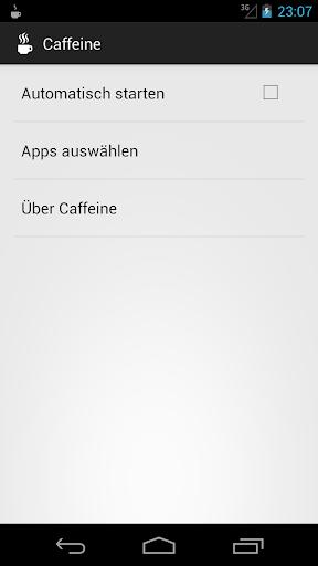 工具必備APP下載|Caffeine 好玩app不花錢|綠色工廠好玩App