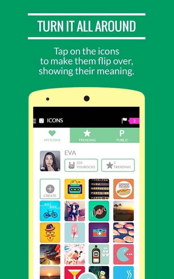 Cuzz - screenshot