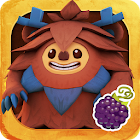 Bramble Berry Tales: Sasquatch icon
