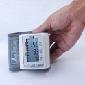 AGE Blood Pressure Monitor icon