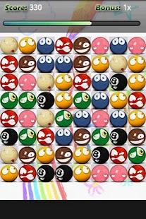 Tricky Balls Tap-Tap- screenshot thumbnail