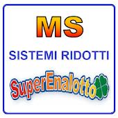 MS Ridotti SuperEnalotto