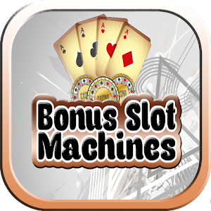 Slot spel apps bonus