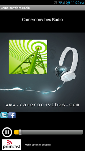 Cameroonvibes Radio