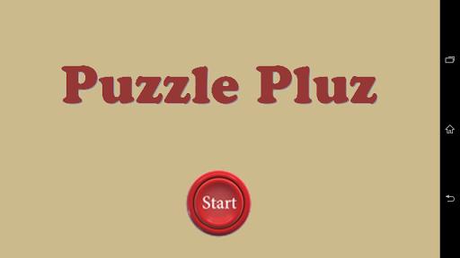Puzzle Pluz