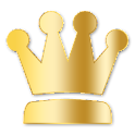 Kings in the Corner logo