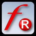 Freebox Recorder icon
