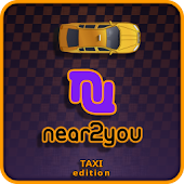 Near2U Taxi Edition (beta)