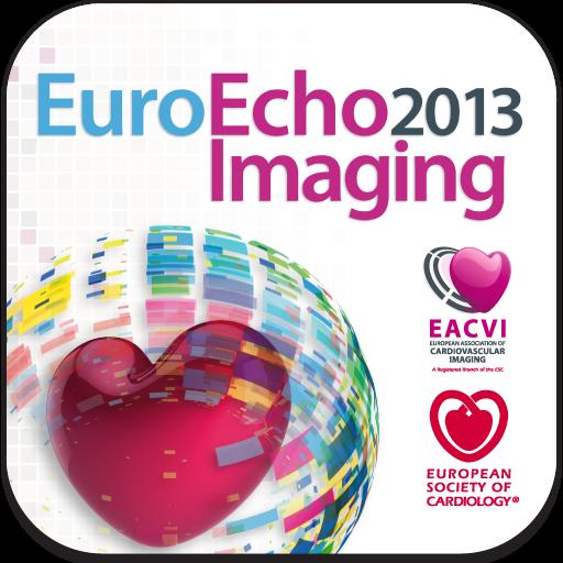 EuroEcho2013 醫療 App LOGO-APP試玩
