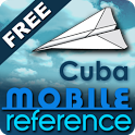 Cuba - FREE Travel Guide icon