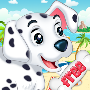 Pretty Dog Run FREE for PC and MAC