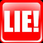 Polygraph - lie detector PRANK