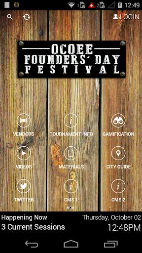 Ocoee Founders' Day Festival