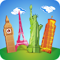 Geography Quiz - City Puzzle APK for Ubuntu