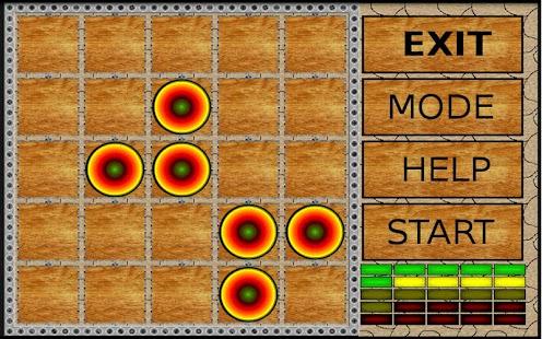 Circles Out- screenshot thumbnail