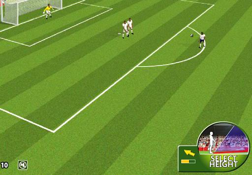 世界杯任意球2
