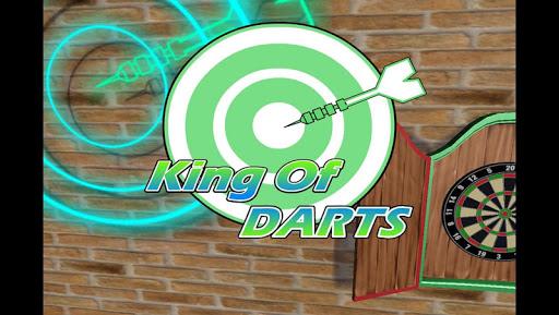 King of Darts - Play free
