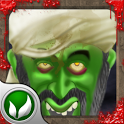 ZomBinLaden Beat Zombies  Free icon