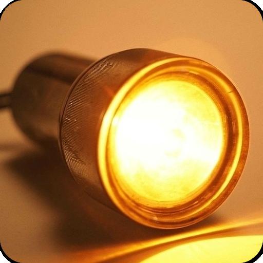 便捷手电筒 工具 App LOGO-硬是要APP