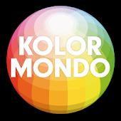 Kolormondo Light