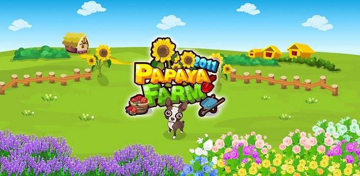 Papaya Farm 2011